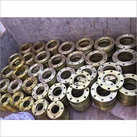 Heavy Duty MS Flanges