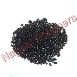 Reprocessed Nylon 66 Plain Granules