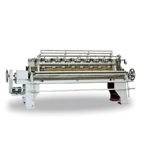 Cam Quilting Machine