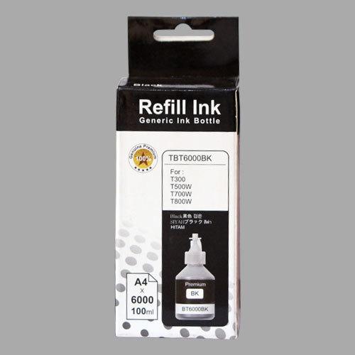 100ml Black Inkjet Printing Ink