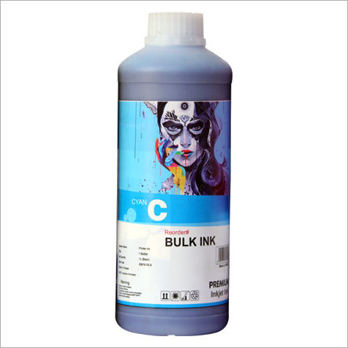 Sublimation Printer Ink