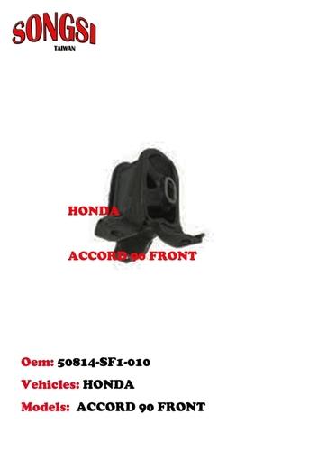 HONDA ACCORD 90 FRONT