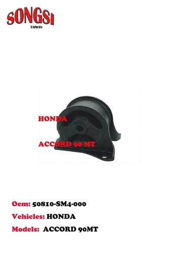 HONDA ACCORD 90MT
