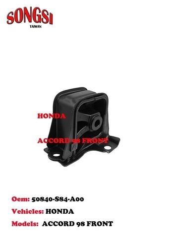 HONDA ACCORD 98 FRONT