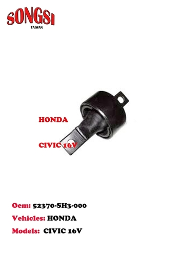 HONDA CIVIC 16V