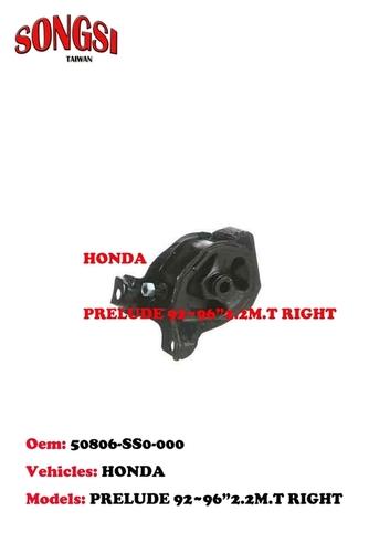 HONDA PRELUDE 92-96 2.2M.T RIGHT