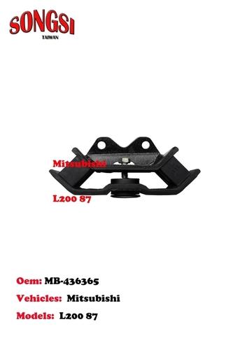 MITSUBISHI L200 87