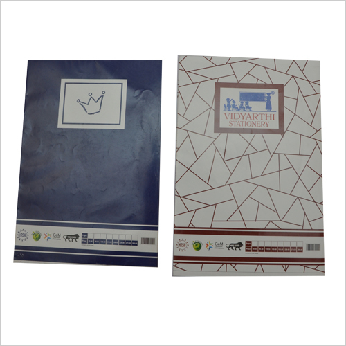 Notebooks & Registers