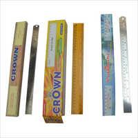 Steel & Wooden Scales