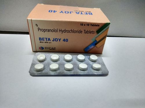 Propranolol Tablet