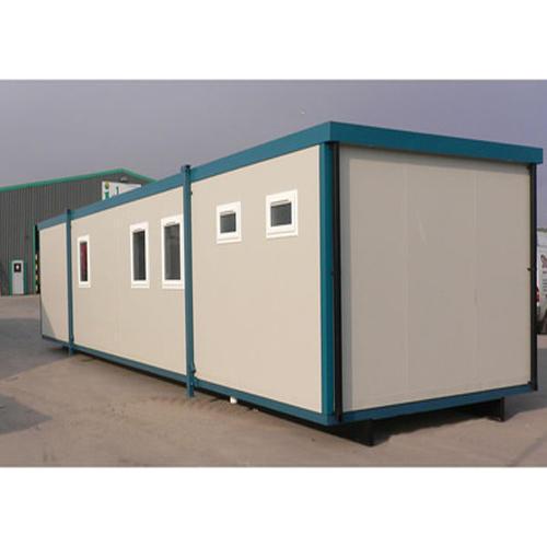 Construction Portable Cabin