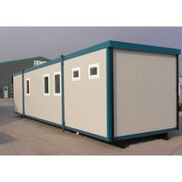 Construction Prefabricated Site Offices