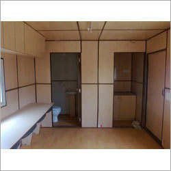 Prefabricated and Portable Cabins