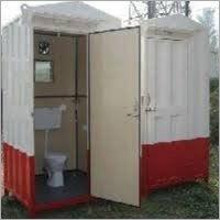 Portable Western Toilet