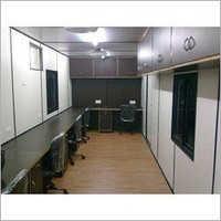 Executive Portable Cabin