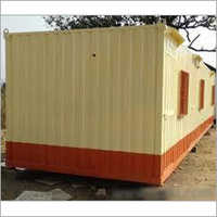 Portable Storage Cabins