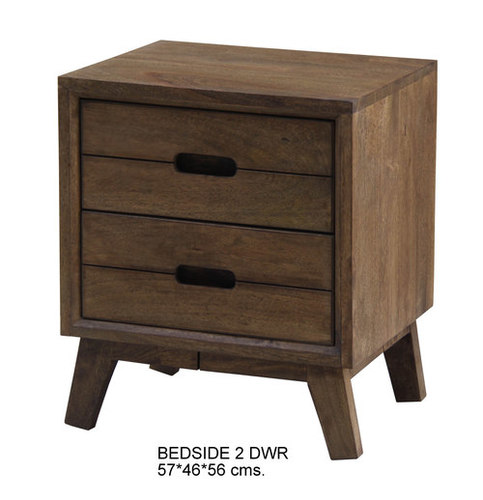Mordern Wooden Drawer