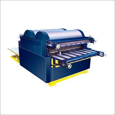 Flexo Printer Machine