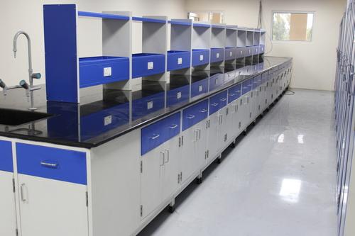 Laboratory Furniture Manufacturer in Chennai