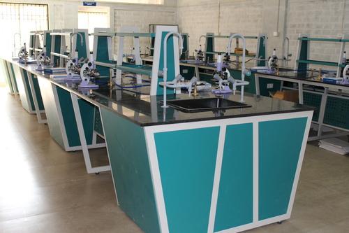 Laboratory Furniture Manufacturer in Bangalore
