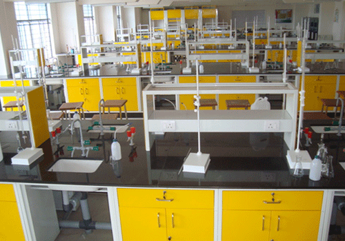 Chemistry Lab Table in Chennai