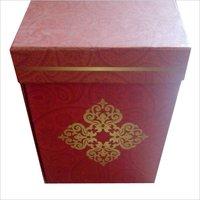 Designer Cardboard Box