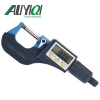 Digital Outside Micrometer
