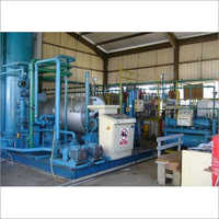 Natural Gas Based CO2 Production Plant