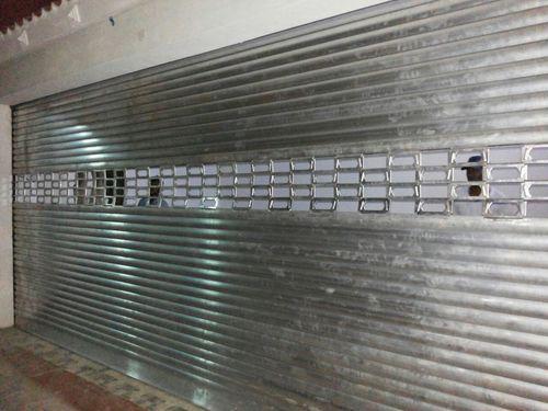 Aluminum Grill Rolling Shutter