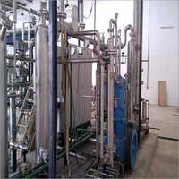 CO2 Gas Recovery Plants