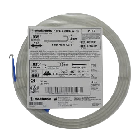 Medtronic PTFE Guide Wire