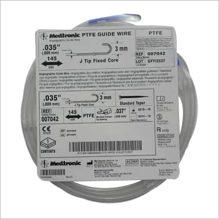 Angio Guide Wire
