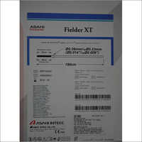 Catheter Guidewire