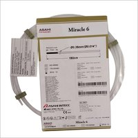 Miracle 6 PTCA Guide Wire (Asahi)