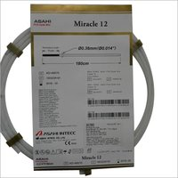 Miracle 12 PTCA Guide Wire(Asahi)