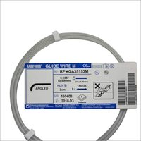 Radifocus Guide Wire