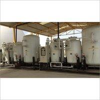 Bio Gas Plant