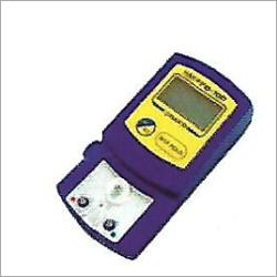 Tip Temperature Meter Capacity: 20 To 600 T/Hr