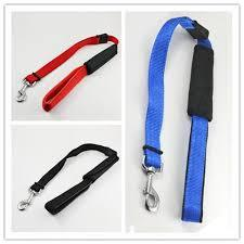 Polyester Dog Belts