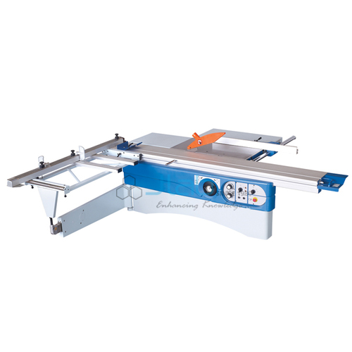 Woodworkers Table Saw Machine