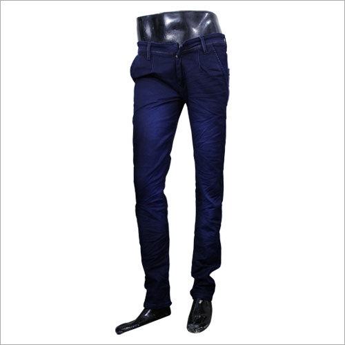 Mens Fancy Skinny Jeans