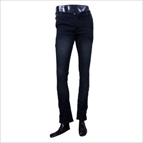 Mens Trendy Skinny Jeans