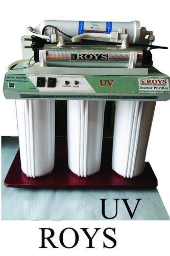 Domestic Uv Purifier