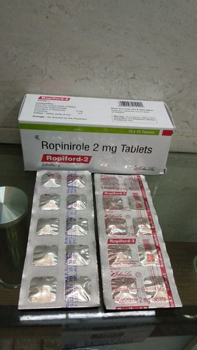 Ropinirole Tablets 2mg