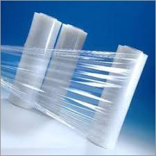 Multilayer LDPE Packaging Film