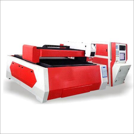 Large Scale Metal Laser Cutting Machine