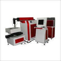 Small Scale Metal Laser Cutting Machine