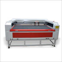 Medium Small Scale Laser Cutter Machine