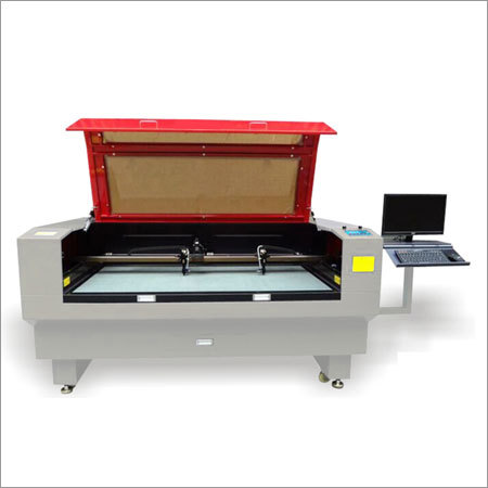 Large Scale Laser Cutting Machine