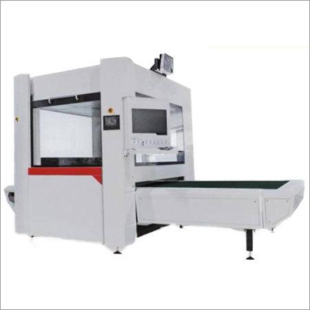 Denim Laser Engraver Machine